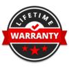 Optional 7 Year Warranty